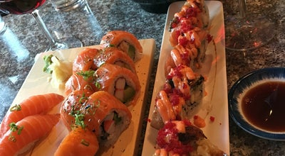 Photo of Japanese Restaurant Tokyo Bistro at 525 Newmark Ave, Coos Bay, OR 97420, United States