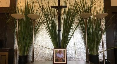 Photo of Church Heritage Memorial Park Chapel at Heritage Memorial Park, City of Taguig, Philippines