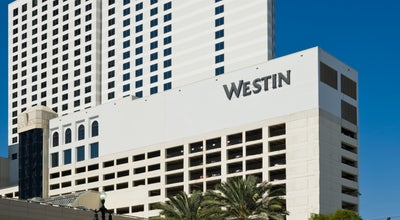 Photo of Hotel The Westin New Orleans Canal Place at 100 Rue Iberville, New Orleans, LA 70130, United States