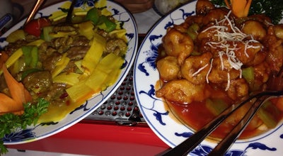 Photo of Chinese Restaurant Fung Wong at Pforzheim, Germany