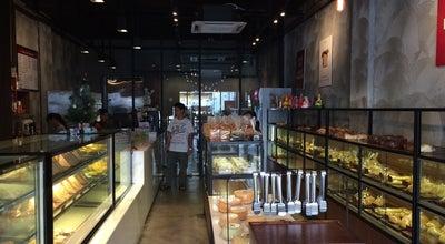 Photo of Bakery Suki Bakery at Jalan Loke Yew, Bentong 28700, Malaysia