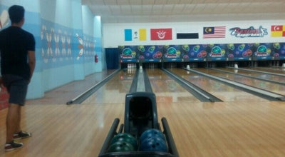 Photo of Bowling Alley Banting Superbowl at 5th, Banting 42700, Malaysia