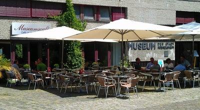 Photo of Cafe Café In der Festung at Germany