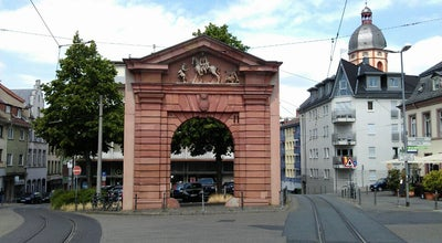 Photo of Historic Site Gautor at Am Gautor, Mainz 55116, Germany