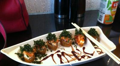 Photo of Sushi Restaurant Tmak Temakeria & Sushi Bar at Av. Do Contorno, 6283, Belo Horizonte 30110-060, Brazil
