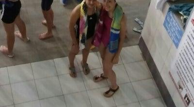 Photo of Pool Kocaeli Gençlik Spor Müdürlüğü Gebze Kapalı Yüzme Havuzu at Kocaeli /gebze, Turkey