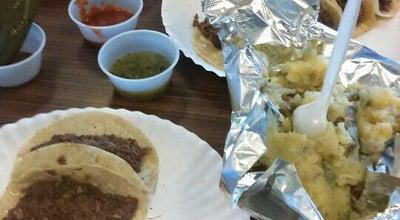 Photo of Taco Place Tacos Don Cuco at Alameda, EL PASO, TX 79907, United States