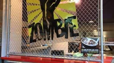 Photo of Burger Joint Zombie Burger+Shake Lab at 101 Jordan Creek Pkwy, West Des Moines, IA 50266, United States