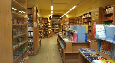 Photo of Bookstore Główna Księgarnia Naukowa at Podwale 6, Kraków, Poland