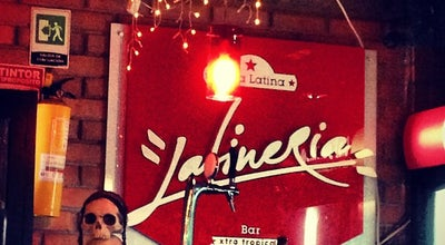 Photo of Cocktail Bar Latinería at Calle 9, 43b-68, Medellín, Colombia