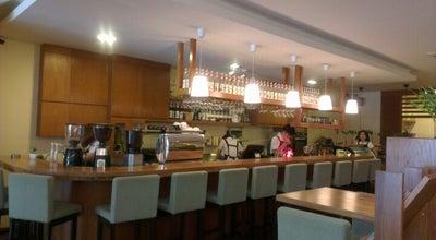 Photo of Cafe MY LIBERICA Specialty Coffee at 73, Jalan Molek 3/10, Taman Molek 81100, Johor Bahru 81100, Malaysia