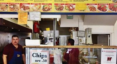 Photo of Mexican Restaurant Taquerias El Farolito at 2950 24th St, San Francisco, CA 94110, United States