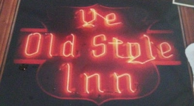 Photo of Bar Ye Old Style Inn at 112 5th Ave S, La Crosse, WI 54601, United States