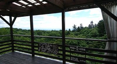 Photo of Tea Room 力餅 しげの屋 at 軽井沢町大字峠町2, 北佐久郡, Japan