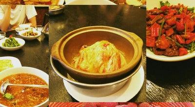 Photo of Chinese Restaurant 外婆家 at 紫金广场6号楼3楼, 无锡, 江苏, China