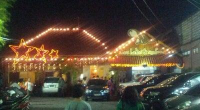 Photo of Seafood Restaurant Gama Ikan Bakar dan Seafood at Jl. M.t. Haryono 870a, Semarang 50242, Indonesia