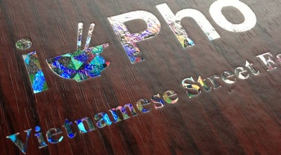 Photo of Vietnamese Restaurant iPho at Shop 1, Garema Arcade, Garema Pl., Canberra City, AC 2601, Australia