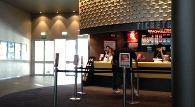 Photo of Multiplex Dendy Cinemas at 64 Bunda St., Canberra City, AC 2601, Australia
