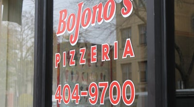 Photo of Pizza Place Bojonols Pizzeria at 4185 N Clarendon Ave, Chicago, IL 60613, United States
