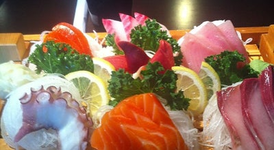 Photo of Sushi Restaurant Sushiholic at 3311 East Broadway, Vancouver, BC V5M 2A1, Canada