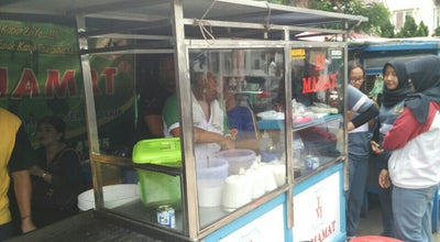Photo of Arcade Es Kacang Mamat at Jl.kebun Manggis, Palembang, Indonesia
