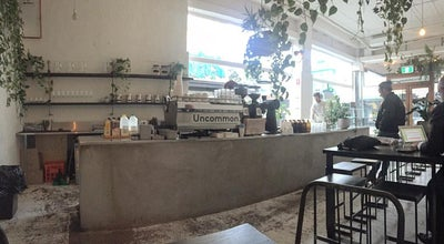 Photo of Cafe Uncommon at 60 Chapel St, Windsor, Vi 3181, Australia