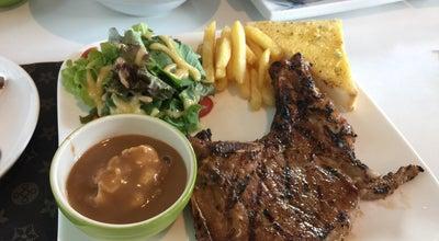 Photo of Steakhouse Kanburi at Thailand