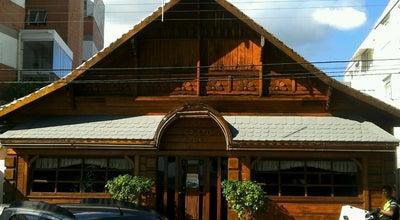 Photo of Italian Restaurant Galeto da Mamma at R. Plácido De Castro, 201, Florianópolis 88085-330, Brazil