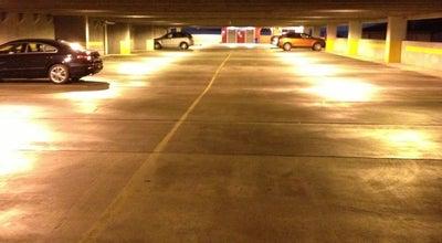 Photo of Parking Oceanwalk Parking Garage at 701 Earl St, Daytona Beach, FL 32118, United States