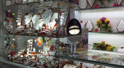 Photo of Jewelry Store Алтын @ Арбат at Kazakhstan