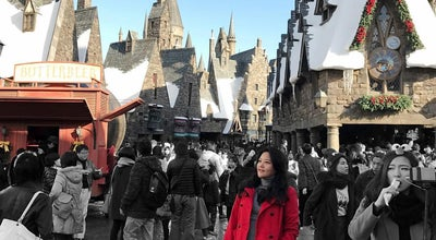 Photo of Museum The Wizarding World Of Harry Potter at 1000 Universal Studios Plz, Orlando, FL 32819, United States
