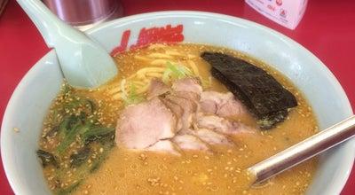 Photo of Ramen / Noodle House 山岡家 伊達店 at 舟岡町176-1, 伊達市 052-0013, Japan
