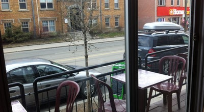 Photo of Breakfast Spot Beacher Cafe at 2162 Queen St E, Toronto, ON, Canada