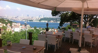 Photo of Hookah Bar Seyr-et Cafe&Restaurant ve Nargile at Nakkaştepe Mandıra Sok. No:3, İstanbul 34674, Turkey