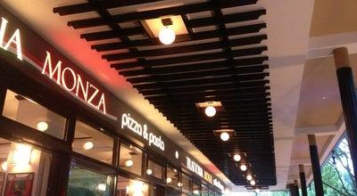 Photo of Italian Restaurant Trattoria Monza at Str. Baba Novac Nr. 25, București, Romania