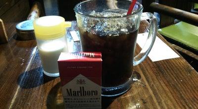 Photo of Cafe 珈琲屋OB 花田店 at 花田2-14-4, 越谷市 343-0015, Japan
