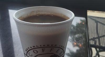Photo of Coffee Shop Aspen Coffee at 180 W 15th St, Edmond, OK 73013, United States
