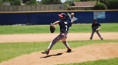 Photo of Baseball Field North Torrance Little League at 2606 W 182nd St, Torrance, CA 90504, United States