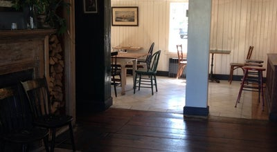 Photo of American Restaurant Prairie Whale at 178 Main St, Great Barrington, MA 01230, United States