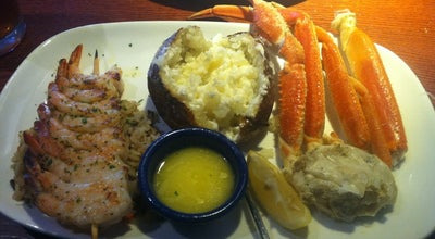 Photo of Seafood Restaurant Red Lobster at 575 S Telshor Blvd, Las Cruces, NM 88011, United States