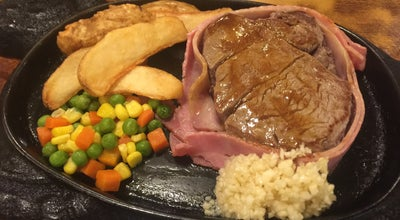 Photo of Steakhouse レストラン 国 at 泡瀬4丁目1-7, 沖縄市 904-2172, Japan