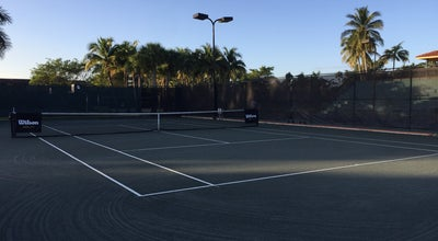 Photo of Tennis Court Doral Park Country Club Tennis at 5001 Nw 104th Ave, Doral, FL 33178, United States