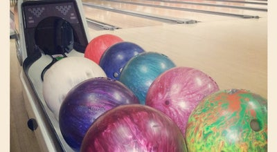 Photo of Bowling Alley Champ's Bowl at Jalan Leila, Sandakan 90000, Malaysia