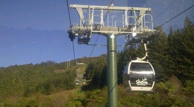 Photo of Ski Chairlift Skyline Rotorua Gondola at 185 Fairy Springs Rd, Rotorua 3011, New Zealand