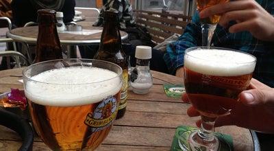 Photo of Gastropub De Blonde Pater at Houtstraat 62, Nijmegen 6511 JP, Netherlands