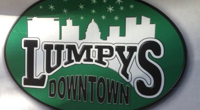 Photo of Sports Bar Lumpy's Downtown at 145 W Pierpont Ave, Salt Lake City, UT 84101, United States