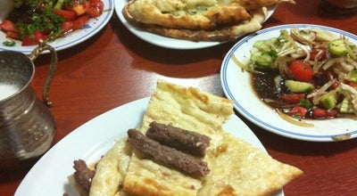 Photo of Turkish Restaurant Kahyaoğlu Pide ve Kebap Salonu at Namık Kemal Cad., Burdur 15100, Turkey