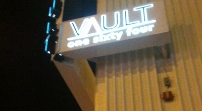 Photo of New American Restaurant Vault 164 at 164 S B St, San Mateo, CA 94401, United States