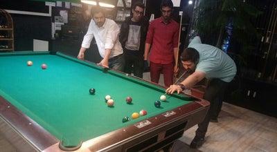 Photo of Pool Hall Afagh Billiard | بیلیارد آفاق at Isfahan, Iran