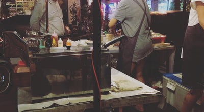 Photo of Burger Joint Burger&Grill By WAKE & BAKE at หน้าร้านธัญญกิจค้าข้าว ตรงข้ามกับtelewiz, อ.เมือง, Thailand